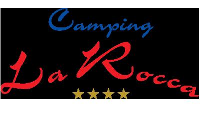 Logo Camping La Rocca